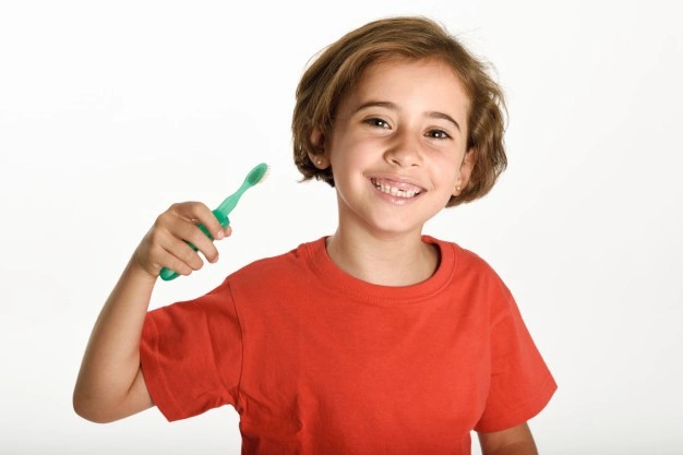 Sugar-bugs is a commonly observed dental issue in children of all age groups